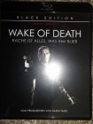 Wake of Death, Black Edition, uncut, Blu-Ray