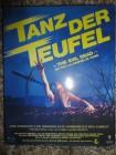 Tanz der Teufel, uncut, Blu-Ray
