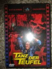 Tanz der Teufel - Ultimate Edition,uncut