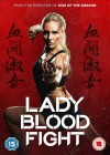 Lady Bloodfight (englisch, DVD)