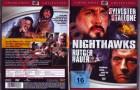 Nighthawks - Die Nachtfalken / DVD NEU OVP uncut R. Hauer