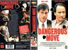 (VHS) Dangerous Move - Rob Lowe, James Belushi - VPS Video