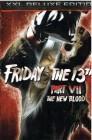 +++ Freitag der 13. Teil 7 / XXL Deluxe Edition Uncut +++