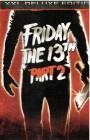 +++ Freitag der 13. Teil 2 / XXL Deluxe Edition Uncut +++