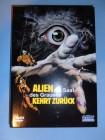 Alien die Saat des Grauens kehrt zurück -Kleine Hartbox- CMV