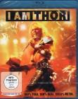 I AM THOR - Blu-ray geniale Rock Metal Doku Jon Mikl 80er