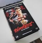 Bloodsport, Große Hartbox Limited 150