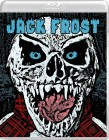 JACK FROST + CABIN FEVER 2 - UNRATED