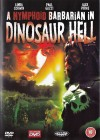 DVD: A nymphoid Barbarian in Dinosaur Hell (Troma, Trash)