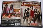 Inglorious Zombie Haunters DVD - Uncut -