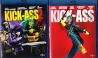 Blu Ray: Kick-Ass Teil 1 und Teil 2