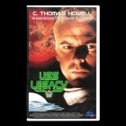 USS Legacy - Action/Sci-Fi