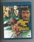 Der schwarze Leib der Tarantel # Blu-ray + uncut