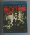 Night of the Demons # Blu-ray + uncut