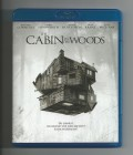 The Cabin in the Woods # Blu-ray + uncut
