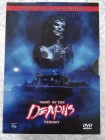 NIGHT OF THE DEMONS TRILOGY   3- DVD- Set im Pappschuber
