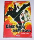 Chen Sing Die Faust im Genick DVD - kleine Box - Neuwertig