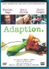 Adaption. DVD Nicolas Cage, Meryl Streep NEUWERTIG
