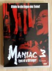 Maniac 3 - Eyes of a Stranger (Uncut) - FX Tom Savini