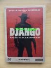 Django - Die Trilogie (Steelbook) (Uncut) NEU+OVP
