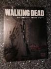 THE WALKING DEAD-BluRay Steelbook-Komplette 2.Staffel-NEU !