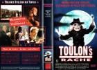 (VHS) Puppetmaster 3 - Toulon's Rache - Highlight Video