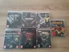 Playstation 3 Spielesammlung,top Titel,Call of Duty und mehr