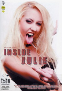 Tabu DVD Inside Julie