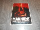 MANHUNT - Backwoods Massacre - Dragon Digipak - UNRATED RAR