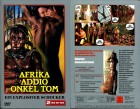 AFRIKA ADDIO ONKEL TOM  2-DVD HARTBOX UNCUT X-RATED COVER C