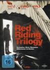 RED RIDING TRILOGY Brit Thriller Yorkshire Killer 3 Disc Box