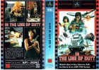 (VHS) Ultra Force - In the Line of Duty -  Astro Video