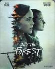 INTO THE FOREST Blu-ray - Ellen Page Evan Rachel Wood SUPER!
