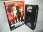 VHS - Savage Beach - Die Wächter der Todesküste - Ascot