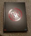 BATTLE ROYALE 4 Disc SET - Mediabook