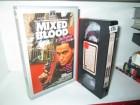 VHS - Mixed Blood - Die Ratten von Harlem - RCA