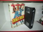 VHS - China o Brien -Cinthia Rothrock - New Vision Hardcover