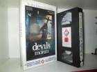 VHS - Devils of Monza - In den Klauen des Satans - UFA
