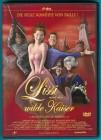 Lissi und der wilde Kaiser DVD Bully Herbig NEUWERTIG