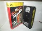 VHS - Der Teufel kam aus Akasava - Jess Franco - Toppic