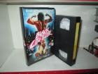 VHS - Black City Tiger - Schwarzes Dynamit - Leon Isaak