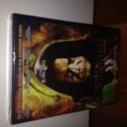 Cagliostro - Im Schatten des Todes - DVD - neu & ovp