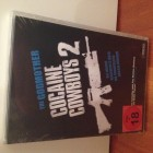 Cocaine Cowboys 2 - DVD - uncut - neu & ovp