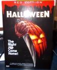 Halloween - kleine Hartbox