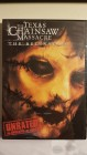 ++ TEXAS CHAINSAW MASSACRE - The beginning Unrated ++ DVD