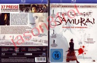 The Twilight Samurai - Krieger der Dämmerung - 10th Annivers