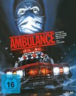 Ambulance Limited Mediabook Edition Bluray+DVD