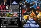 Die Rache des Ninja (Amaray / NEU / Uncut)
