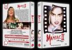 Maniac 2 II - Mediabook - Cover C - Nr. 004/111 - NEU/OVP