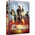 The Tournament - Mediabook - Nameless - NEU/OVP